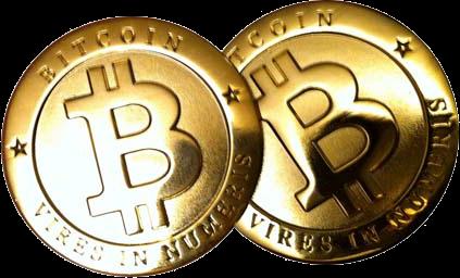 Виртуальная валюта биткоин распалась на две